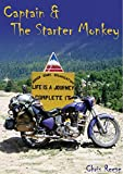 Captain & The Starter Monkey (English Edition)