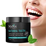 LtrottedJ Teeth Whitening Powder ,Natural Activated Charcoal Whitening Tooth Teeth Powder T