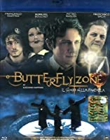Butterfly Zone [Blu-ray]