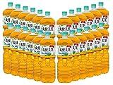 【2ケースセット】コカ・コーラ「爽健美茶2.0LPET ペコらくボトル 6本入り ×2ケース」