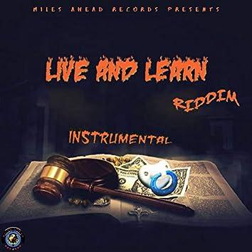 Live And Learn Riddim (Instrumental Version)