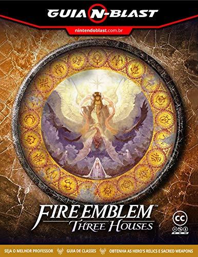Fire Emblem: Three Houses (Switch) - Guia N-Blast (Portuguese Edition)