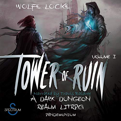 Tower of Ruin: Volume I Titelbild
