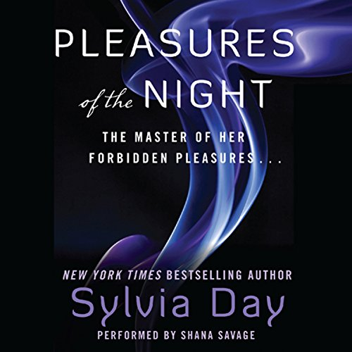 Pleasures of the Night cover art