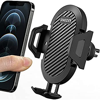 SNEDIY Hands Free Universal Cell Phone Holder for Car