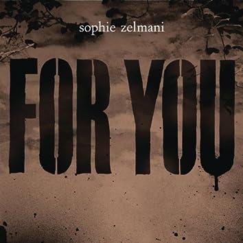 For You (feat. Daniel Lemma)