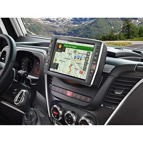 Alpine X902D-ID - 2DIN Navigation