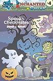 Spooky Checkmates! (enchanted Chess) (volume 4)-Vellotti, Daniel J. Vellotti, Luke C.