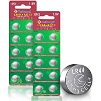 20-Pack Beidongli LR44 Batteries 1.5V Button Coin Cell Battery