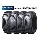 【4本セット】 17インチ ファルケン(Falken) 低燃費タイヤ ZIEX ZE914F 215/55R17 94W 新品4本