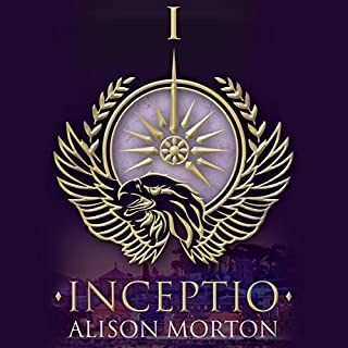 Inceptio cover art