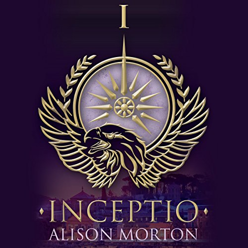 Inceptio audiobook cover art