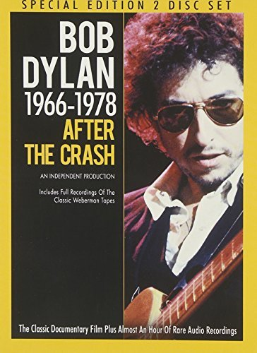 Bob Dylan - After The Crash [Special Edition] [2 DVDs]
