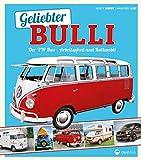 Geliebter Bulli: Der VW-Bus - Arbeitspferd und Kultmobil