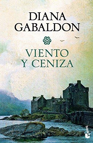 Viento y ceniza (Gran Formato) (Spanish Edition)