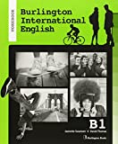 BURLINGTON INTERNAT.ENGLISH B1 WB 15 BURINBURIN0SD