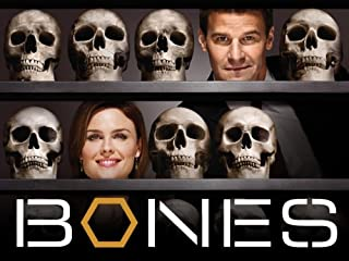 Bones Season 4