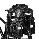 Rhinowalk Bike Bag Bike Pannier Bag...