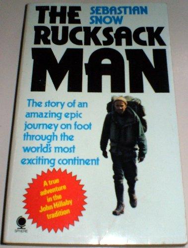 Rucksack Man