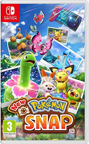 Photo de new-pokemon-snap