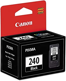 1 Pk CANON PG-240 Black Ink Cartridge Compatible Replacement for CANON Printer PIXMA MX512