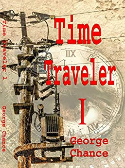 Book cover image for Time Traveler   1