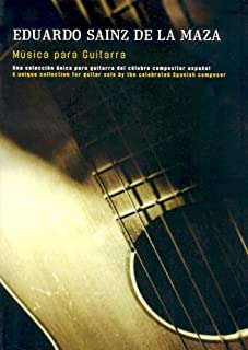 Musica para Guitarra: (Music for Guitar)