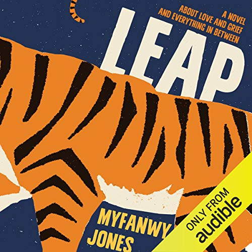 Leap cover art