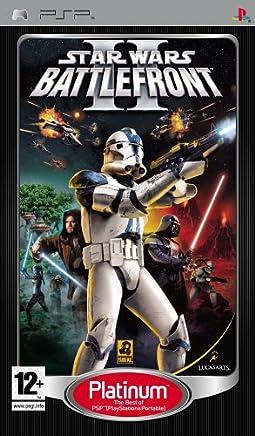 Star Wars Battlefront II [Platinum] (PSP)