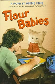 Flour Babies and the Boys of Room 8, Vol. 1 0316283193 Book Cover