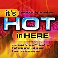 Vol. 5-Hit Hot in Here