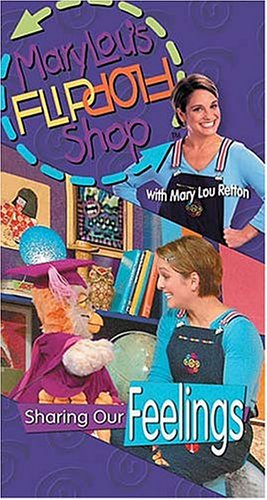 Sharing Our Feelings: Pbs Edition [VHS]
