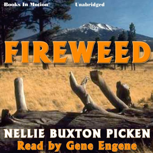 Fireweed cover art