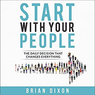 Start with Your People cover art