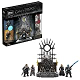 Mega Construx Game of Thrones The Iron Throne