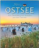 Horizont Ostsee: 160 Seiten Bildband mit über 270 Bildern - STÜRTZ Verlag: 156 Seiten Bildband mit über 270 Bildern - STÜRTZ Verlag