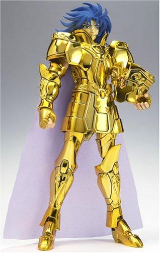 Gold Cloth Gemini Saga