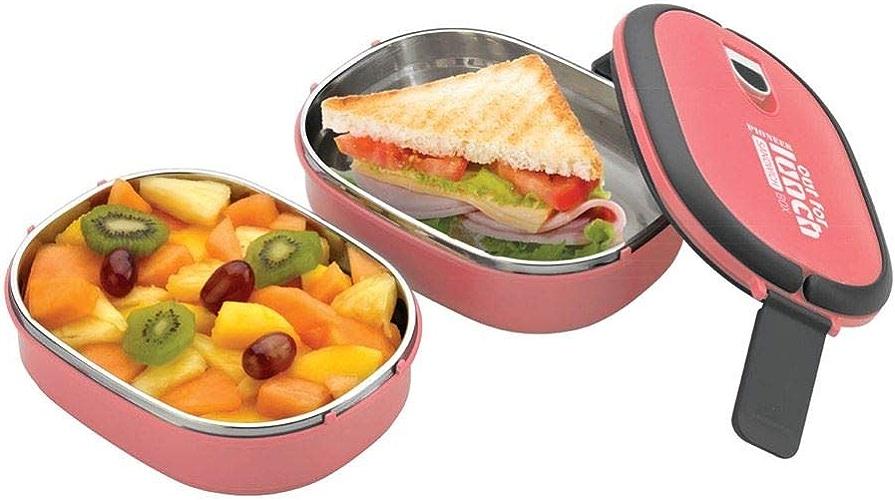 Four Candle Pot de Nourriture sous Vide 400 CC Vert