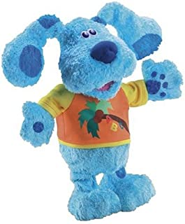Fisher-Price Chicka Chicka Conga Blue