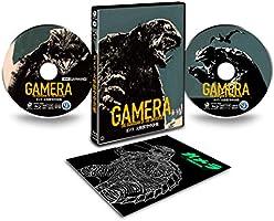「ガメラ 大怪獣空中決戦」4Kデジタル修復 Ultra HD Blu-ray 【HDR版】(4K Ultra HD Blu-ray +Blu-ray 2枚組)