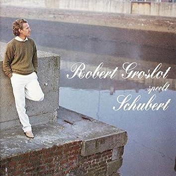 Robert Groslot Speelt Schubert