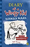 Diary of a Wimpy Kid - Rodrick Rules - Puffin Books - 04/04/2013