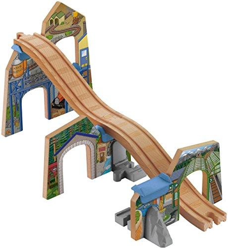 Thomas & Friends Wooden Railway, Scenes of Sodor Tunnel Set