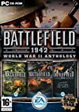 [Import Anglais]Battlefield 1942 The WWII Anthology Game PC