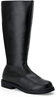 officer boots