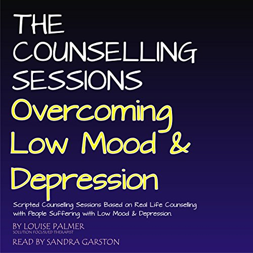 The Counselling Sessions cover art