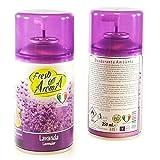 Lavanda Deodorante Ambiente 250 ml Ricarica Diffusore Automatico