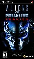 Aliens Vs Predator Requiem / Game