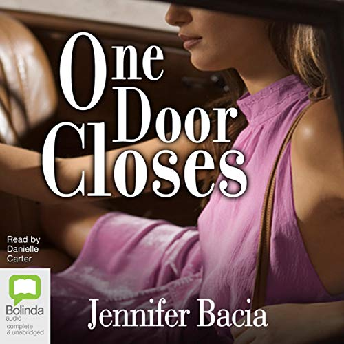 One Door Closes cover art