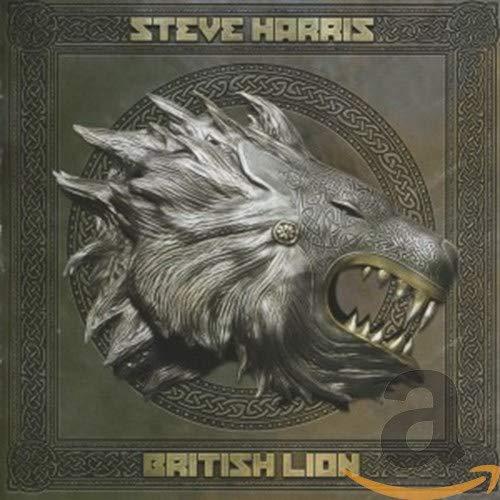 Harris,Steve: British Lion (Audio CD)